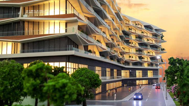 Esta Beyoğlu Projesi