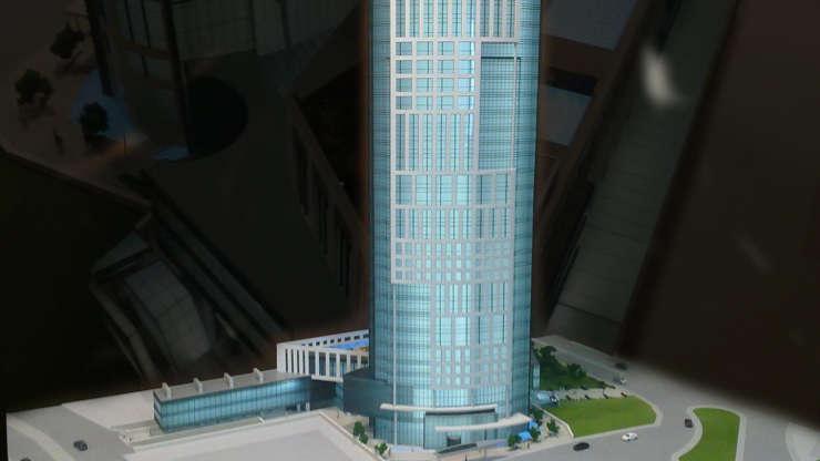 Loft Tower