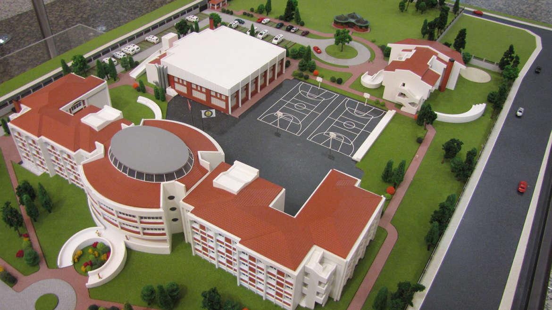 Saint Joseph Okulları