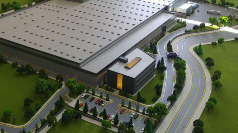 Korozo Fabrika