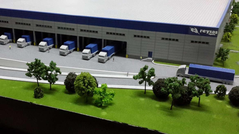 Reysas Logistics